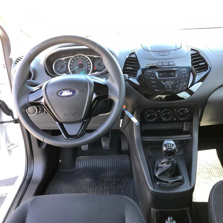 FORD Ka + Sedan 1.0 12V 4P TI-VCT SE FLEX, Foto 2