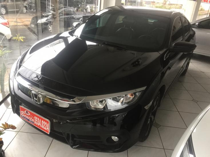 HONDA Civic 2.0 16V 4P EXL FLEX  AUTOMÁTICO CVT, Foto 1