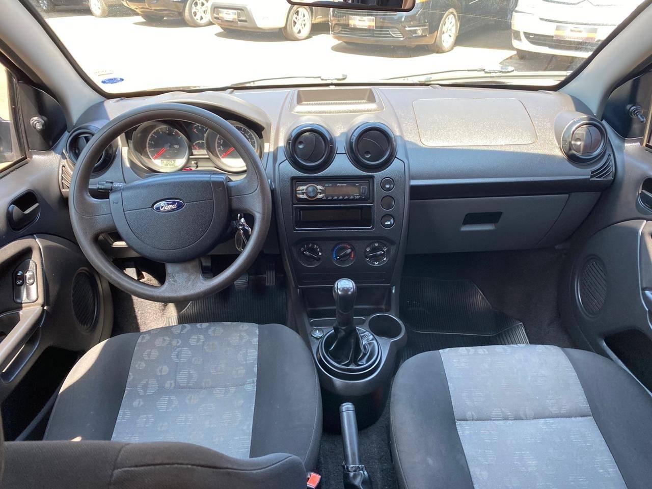 FORD Fiesta Hatch 1.0 4P CLASS FLEX, Foto 3