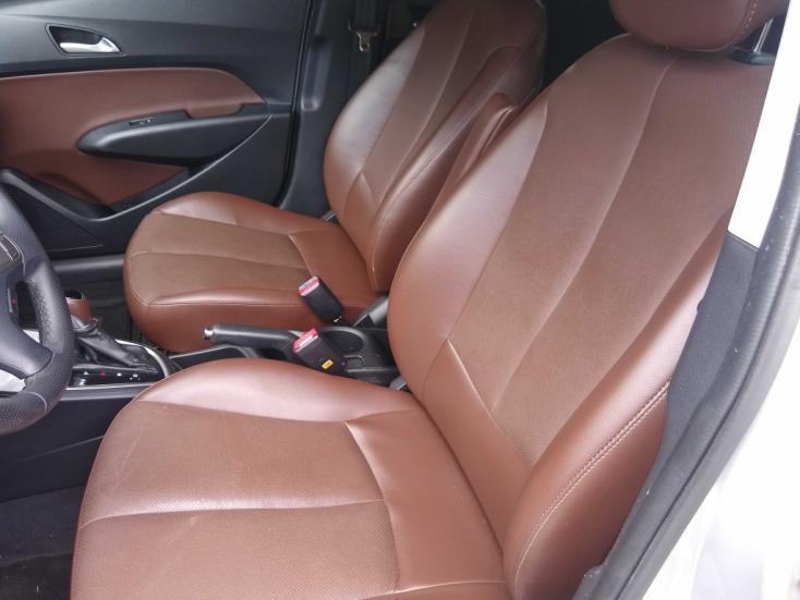 HYUNDAI HB 20 Hatch X 1.6 16V 4P PREMIUM FLEX AUTOMÁTICO, Foto 5