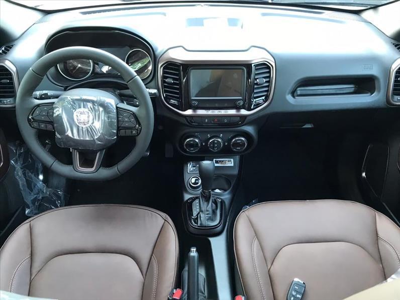 FIAT Toro 2.0 16V 4P 4WD RANCH TURBO AUTOMÁTICO, Foto 7