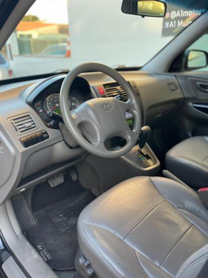 HYUNDAI Tucson 2.0 16V 4P GLS FLEX AUTOMÁTICO, Foto 16