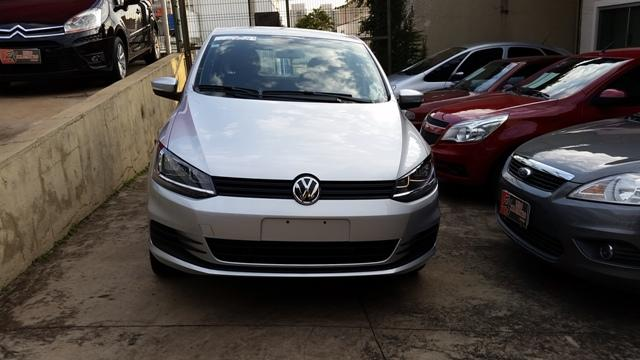 VOLKSWAGEN Fox 1.6 4P CONNECT FLEX, Foto 1