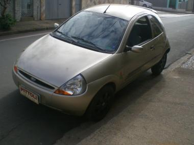 FORD Ka Hatch 1.0 IMAGE