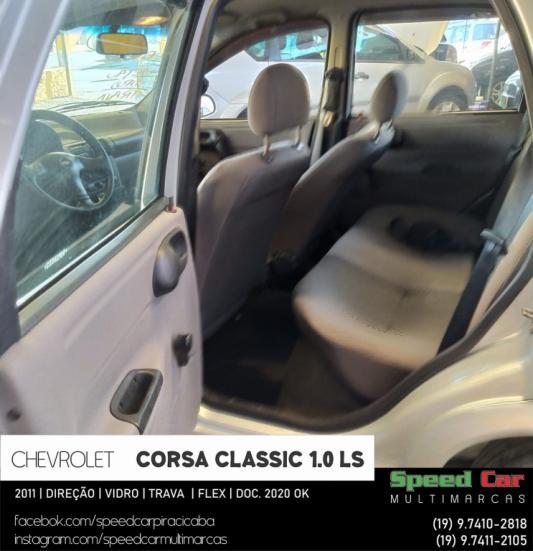 CHEVROLET Corsa Sedan 1.0 4P VHCE LS FLEX, Foto 14