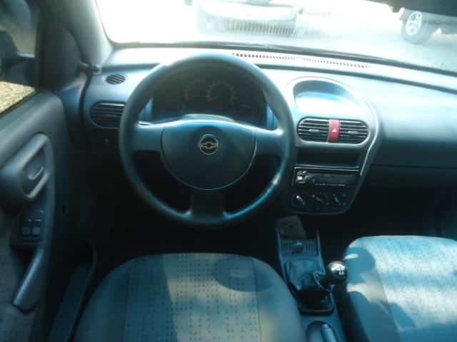 CHEVROLET Corsa Hatch 1.4 4P MAXX FLEX, Foto 5
