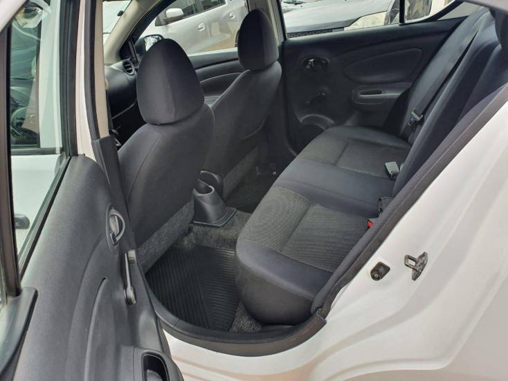 NISSAN Versa Sedan 1.0 4P FLEX S, Foto 7