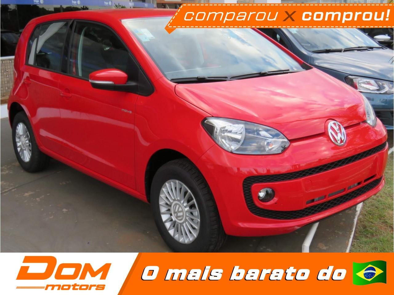 VOLKSWAGEN UP 1.0 12V TSI CONNECT FLEX, Foto 1