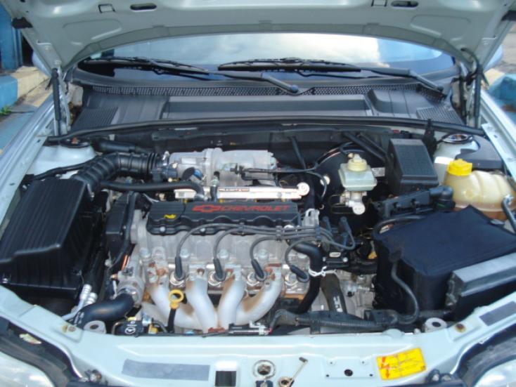 CHEVROLET Vectra Sedan 2.0 4P EXPRESSION, Foto 7