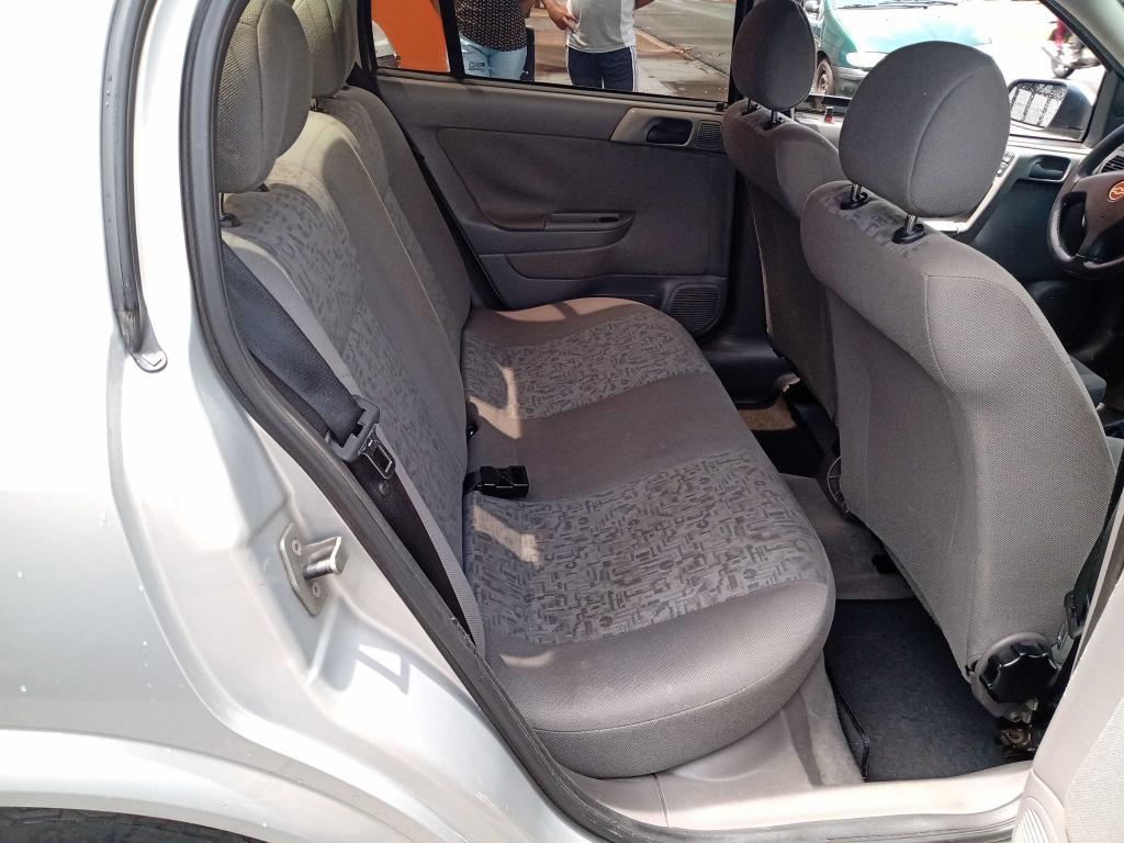 CHEVROLET Astra Sedan 1.8 4P GL ALCOOL, Foto 9