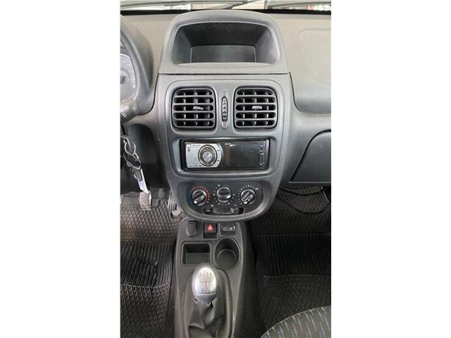 RENAULT Clio Hatch 1.0 EXPRESSION, Foto 12