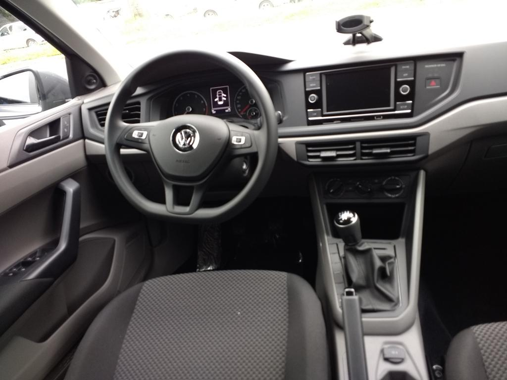 VOLKSWAGEN Polo Hatch 1.6 4P FLEX, Foto 6