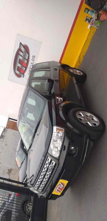 LAND ROVER Freelander 2 2.2 16V 4P S SD4 TURBO DIESEL AUTOMÁTICO, Foto 2