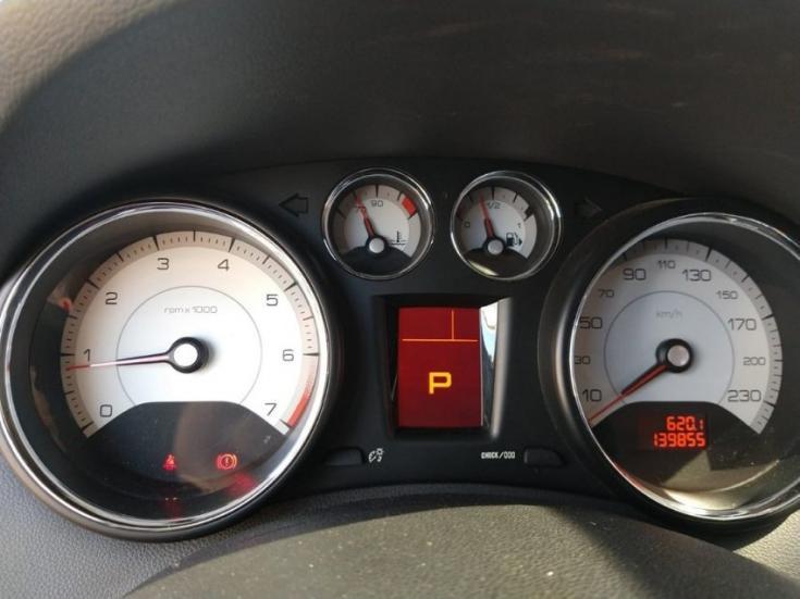 PEUGEOT 408 2.0 16V 4P FLEX FELINE AUTOMÁTICO, Foto 8