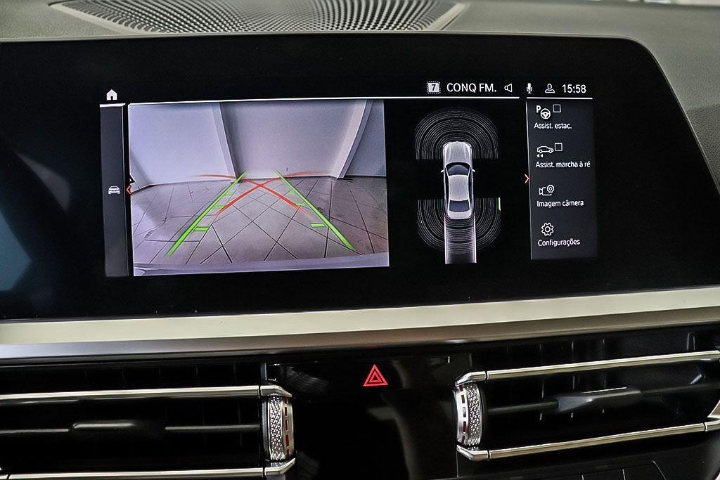 BMW 320I 2.0 16V 4P GP TURBO AUTOMÁTICO, Foto 10