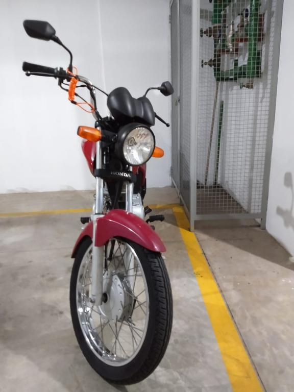 HONDA CG 150 TITAN ES, Foto 4