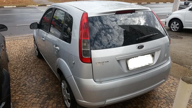FORD Fiesta Hatch 1.6 4P CLASS FLEX, Foto 3