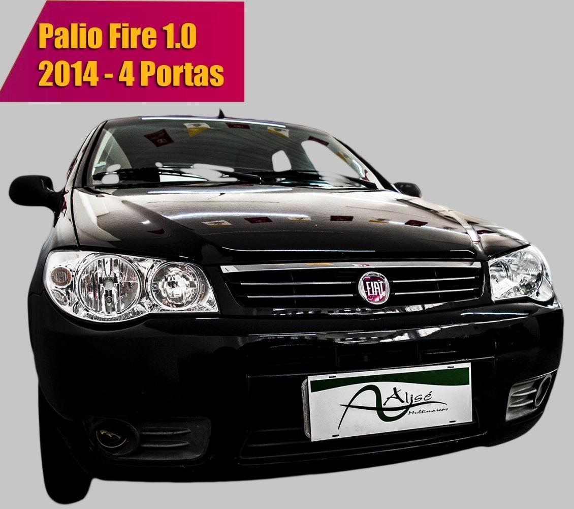 FIAT Palio 1.0 4P FIRE ECONOMY FLEX, Foto 1