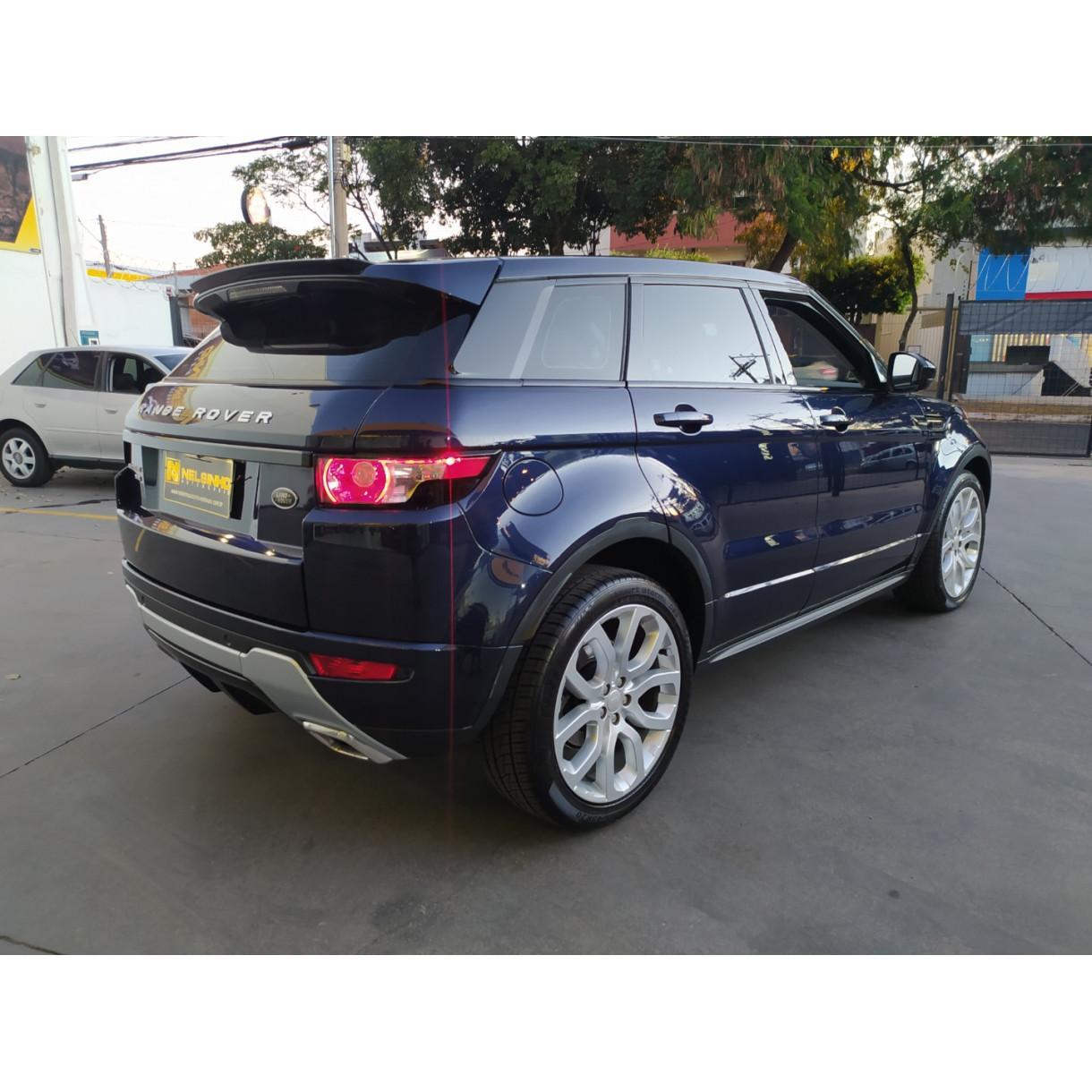 LAND ROVER Range Rover Evoque 2.0 16V 4P 4WD DYNAMIC AUTOMÁTICO, Foto 3