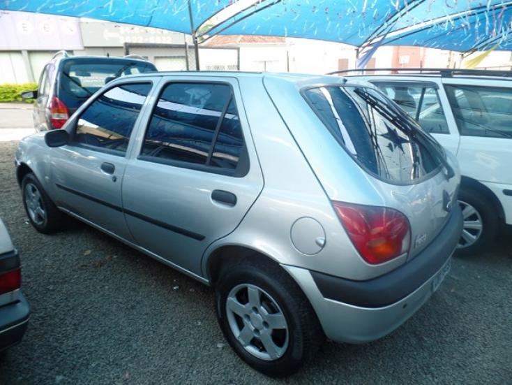 FORD Fiesta Hatch 1.0 4P GL , Foto 4