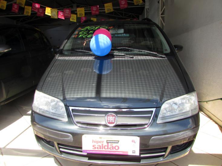 FIAT Idea 1.4 4P ELX FLEX, Foto 1