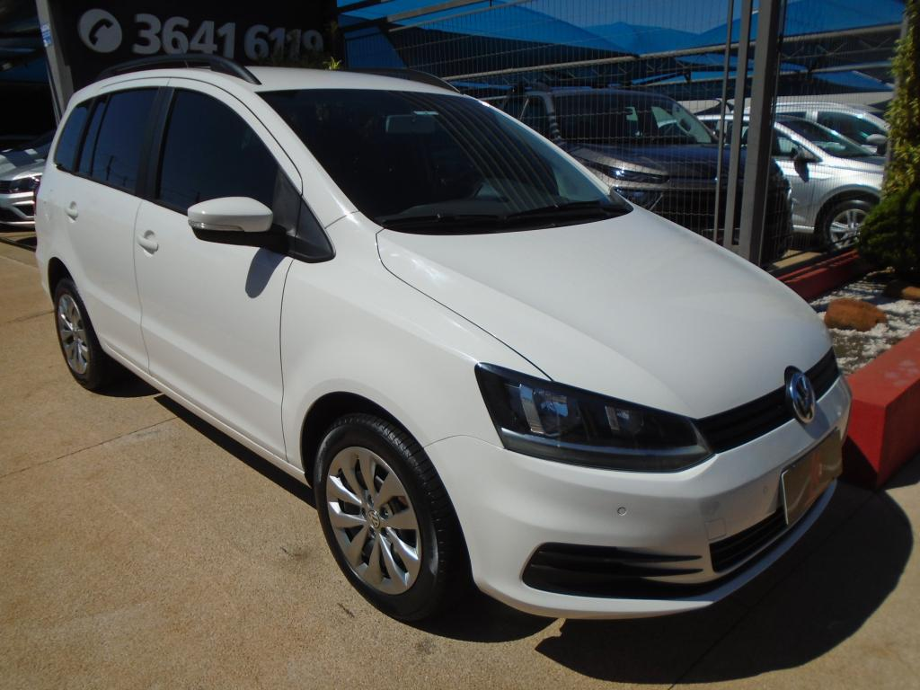 VOLKSWAGEN Space Fox 1.6 SPORTLINE FLEX, Foto 11
