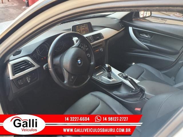 BMW 320I 2.0 16V 4P ACTIVE TURBO AUTOMÁTICO, Foto 9