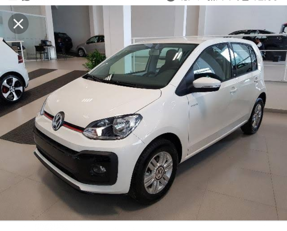 VOLKSWAGEN UP 1.0 12V 4P TSI FLEX MOVE UP, Foto 1