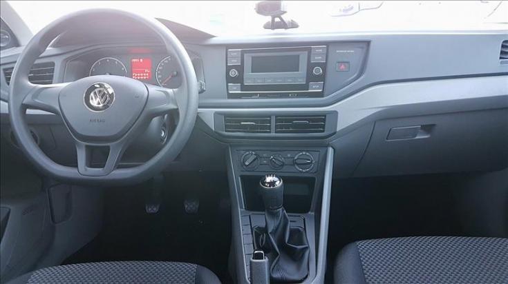 VOLKSWAGEN Polo Hatch 1.6 4P FLEX, Foto 8