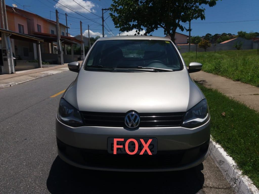 VOLKSWAGEN Fox 1.0 4P I-TREND FLEX, Foto 2