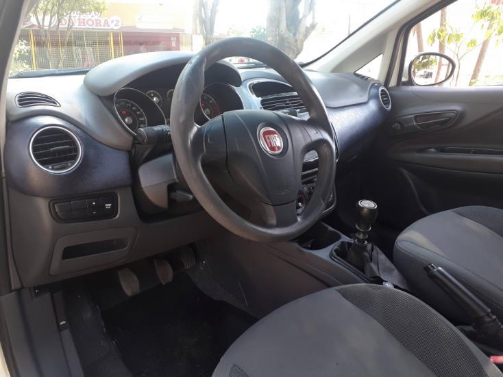 FIAT Punto 1.4 4P ATTRACTIVE FLEX, Foto 3