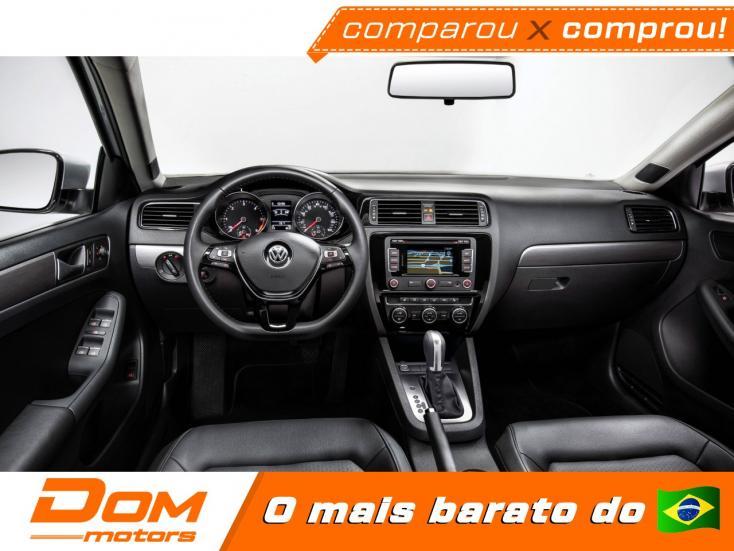 VOLKSWAGEN Jetta 1.4 16V 4P TSI CONFORTLINE AUTOMÁTICO, Foto 2