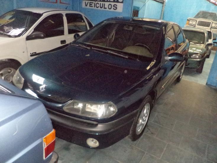 RENAULT Laguna 2.0 16V 4P RXE, Foto 1
