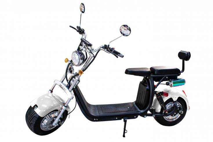 MUUV Custom S 1500 W, Foto 1