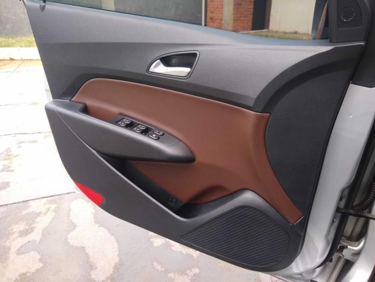 HYUNDAI HB 20 Hatch X 1.6 16V 4P PREMIUM FLEX AUTOMÁTICO, Foto 8