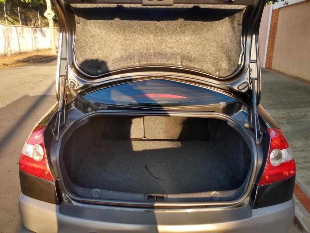 RENAULT Megane Sedan 1.6 16V 4P FLEX DYNAMIQUE, Foto 6