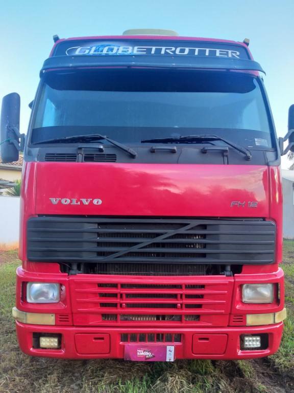 VOLVO FH 380 GLOBE TROTTER, Foto 2