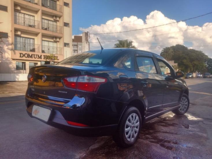 FIAT Grand Siena 1.4 4P EVO ATTRACTIVE FLEX, Foto 4