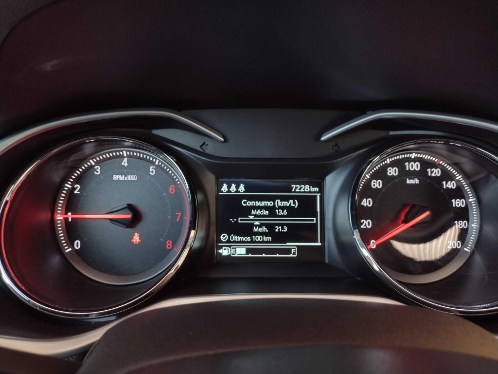 CHEVROLET Onix Sedan 1.0 4P FLEX LTZ PLUS TURBO, Foto 10