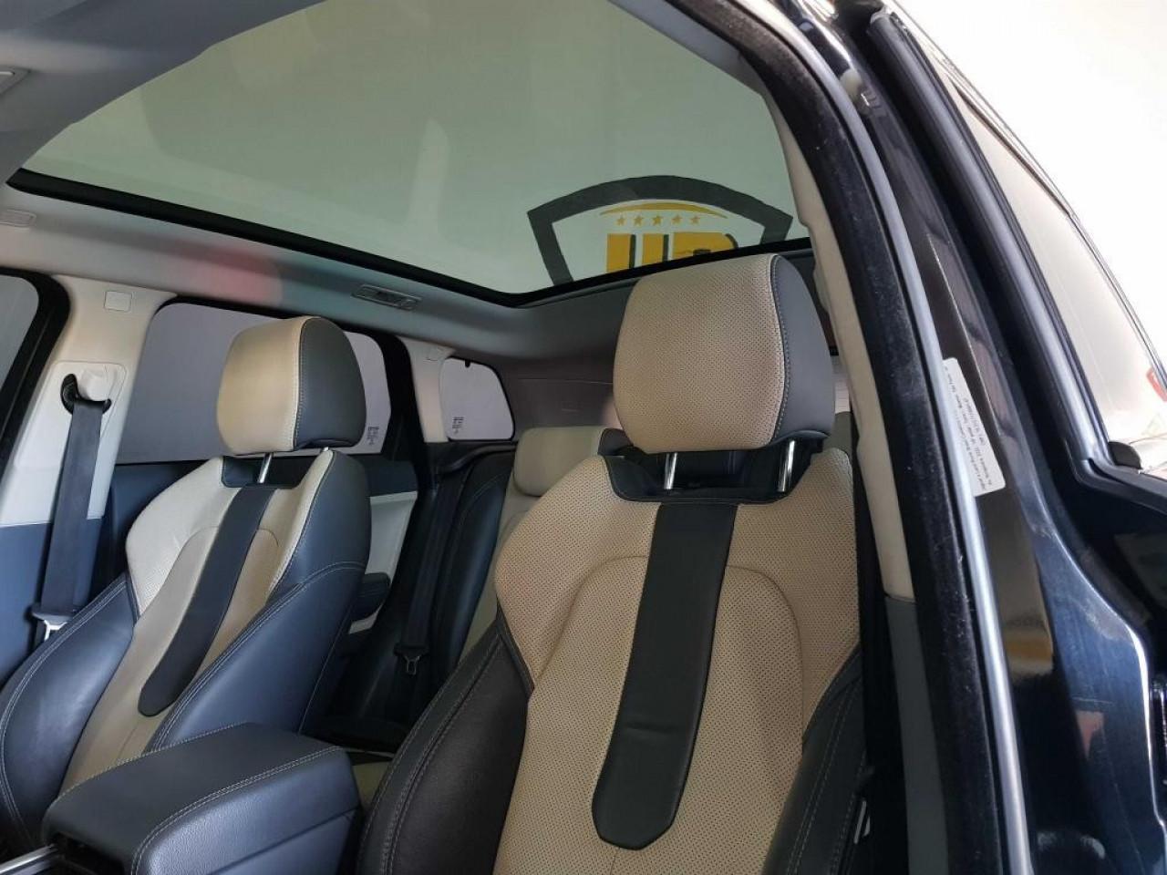 LAND ROVER Range Rover Evoque 2.0 16V 4P 4WD DYNAMIC TECH AUTOMÁTICO, Foto 10