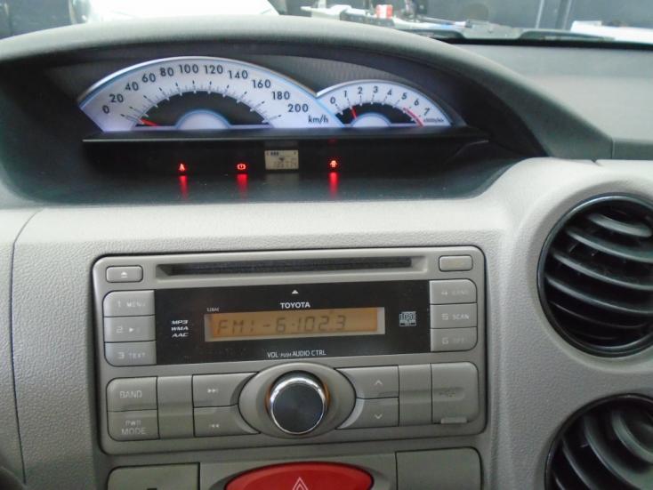 TOYOTA Etios Hatch 1.3 16V 4P FLEX XS, Foto 14