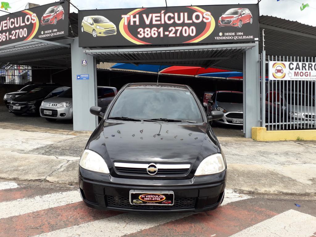 CHEVROLET Corsa Hatch 1.0 4P VHC FLEX MAXX, Foto 1