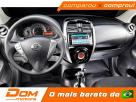 NISSAN March 1.6 16V 4P SV FLEX AUTOMÁTICO CVT