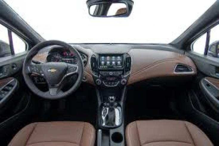 CHEVROLET Cruze Hatch 1.4 4P FLEX SPORT6 PREMIER TURBO AUTOMÁTICO, Foto 4