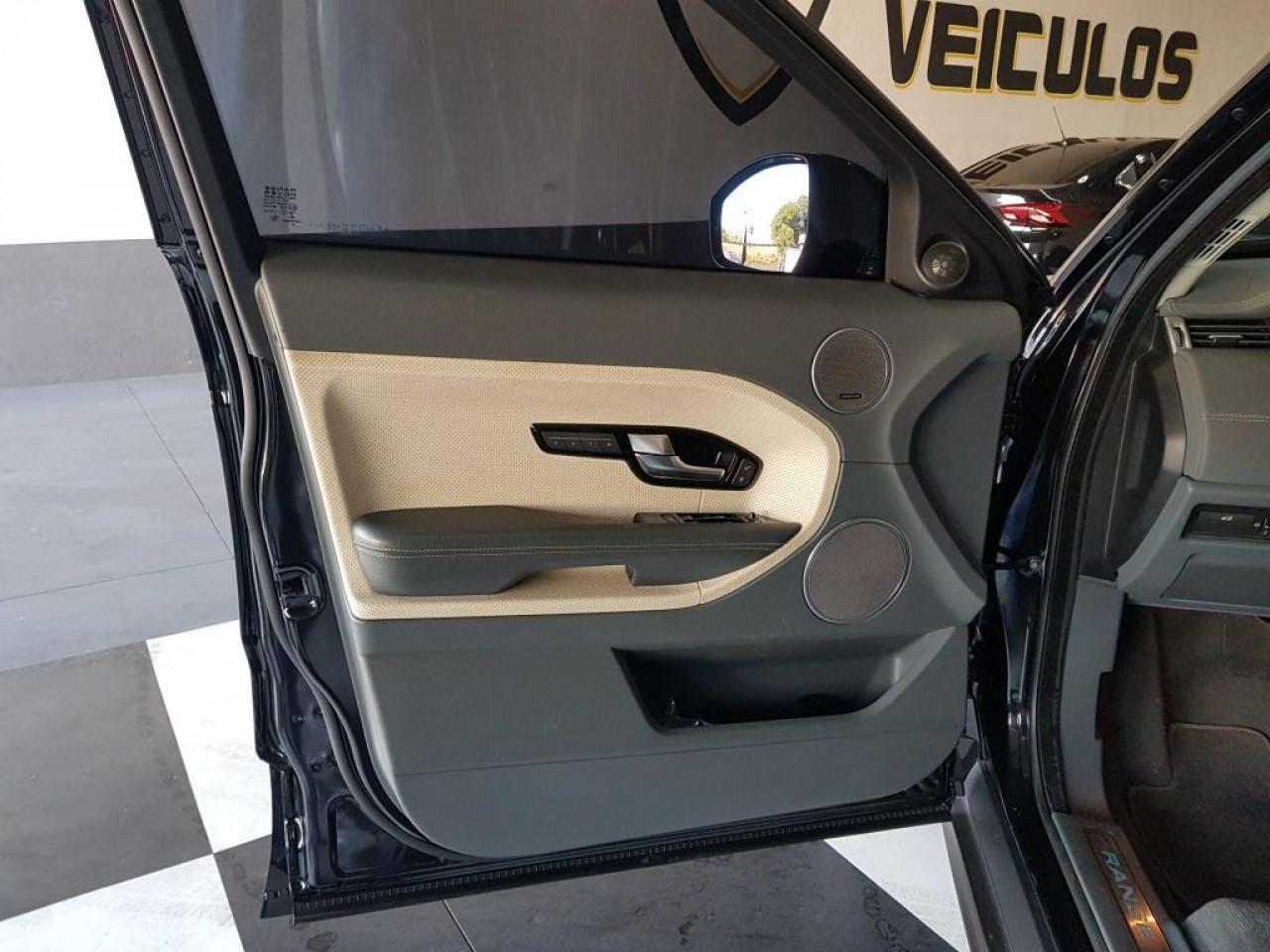 LAND ROVER Range Rover Evoque 2.0 16V 4P 4WD DYNAMIC TECH AUTOMÁTICO, Foto 11