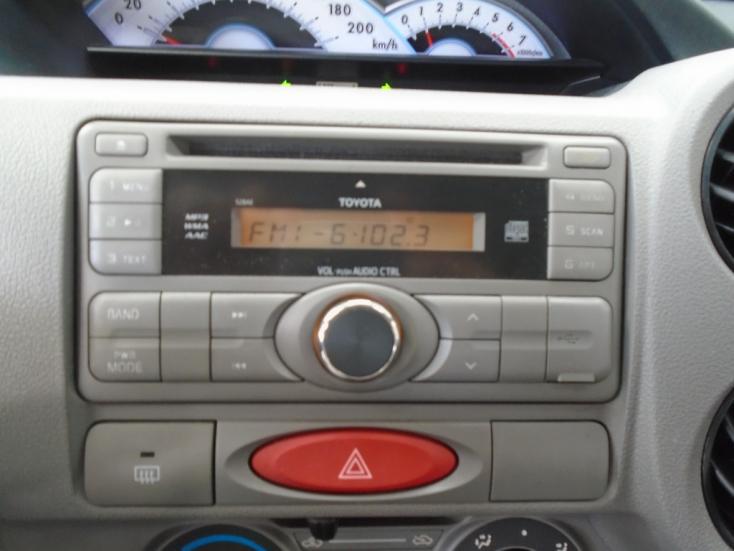 TOYOTA Etios Hatch 1.3 16V 4P FLEX XS, Foto 16