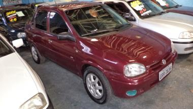 CHEVROLET Corsa Sedan 1.6 GLS 4P