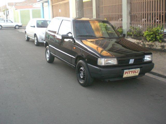 FIAT Uno 1.6 R, Foto 1