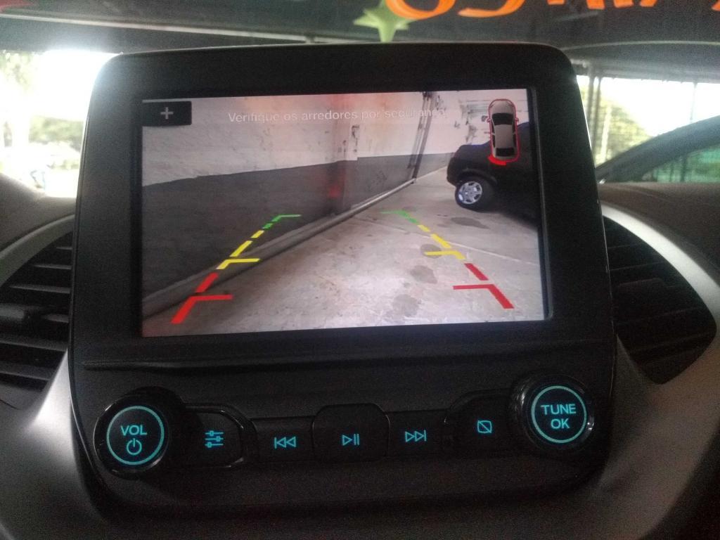FORD Ka + Sedan 1.5 12V 4P TI-VCT SE PLUS FLEX AUTOMÁTICO, Foto 8