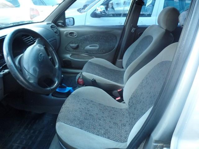 FORD Fiesta Hatch 1.0 4P GL , Foto 3